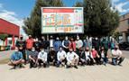 La Asociación Comercial La Barrena Tudela nace con el impulso de 34 empresas