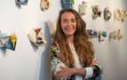 La pamplonesa Carla Querejeta: