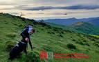 Localizadas dos montañeras extraviadas en Malloas y Beartzun