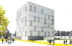 Nasuvinsa inicia la construcción en Tudela de 27 VPO de alquiler