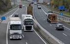 Los peajes en las autovías afectarán en 2024 a 104 kilómetros de 4 autovías navarras
