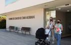 La situación en San Adrián deriva al pediatra en Estella a 1.200 niños