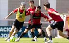 Osasuna visita San Mamés tras dos derrotas