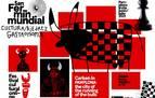 Presentado el Festival online San Fermín Mundial, que aúna cultura, gastronomía y ajedrez