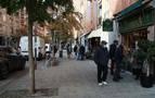 Los comerciantes de la zona de Martín Azpilcueta sortearán mil flores