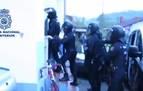 Detenidos tres narcos que pretendían asentar su posición en Asturias
