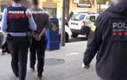Detenido por colocar un explosivo en una excavadora de la empresa que lo despidió