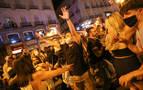 El Gobierno pide a Ayuso decisiones valientes como el toque de queda para evitar fiestas