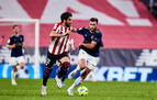 Osasuna, en el 'top 5' de equipos europeos que más cuentan con la cantera