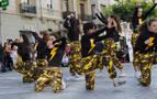 La danza recupera su exhibición de calle el próximo 23 de mayo
