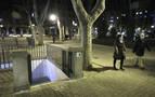 Aparcada la idea de sustituir los baños públicos por aseos autolimpiables