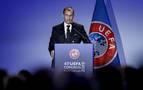 La UEFA confirma una investigación disciplinaria a Real Madrid, Barcelona y Juventus