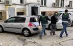 Tres detenidos por difundir el yihadismo en centros penitenciarios