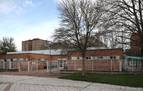 La escuela infantil de Mendebaldea permanecerá cerrada el curso 2021-2022 por obras de reforma