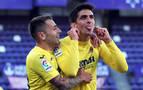 El Villarreal se apuntala en Europa a costa de un Valladolid en crisis