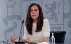 Belarra anuncia la aprobación a final de año de la Ley de Diversidad Familiar