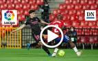 Resumen del Granada 1-4 Real Madrid en vídeo