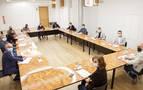 Gobierno y entidades de Tierra Estella avanzan en la protección de Montejurra