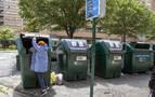 Calle de la Mugre, plaza de la Porquería… A vueltas con la basura en Azpilagaña