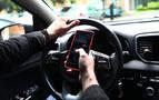 La policía investiga el uso del móvil en la mayoría de accidentes graves en Navarra