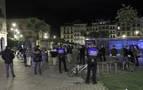 Afapna y SPMP muestra su apoyo a la Policía Municipal tras los incidentes de esta noche