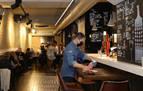 Los bares del Casco Viejo empiezan a notar la reactivación del turismo