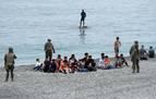 El Gobierno propone a las CCAA acoger a 200 menores que han migrado solos