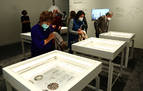 El Museo de Navarra inaugura una sala para la colección de monedas