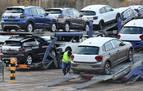 VW parará el 10, 11 y 17 de junio por la falta de columnas de dirección