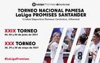 LaLiga Promises disputará su Torneo Nacional en Villarreal
