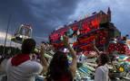 Pamplona tendrá barracas en la Runa de la Rochapea del 18 de junio al 3 de julio