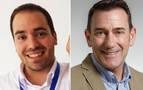 Sergio Pérez y Pablo Roncal, nuevos consejeros de la empresa pública NICDO