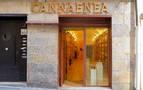 Cannaenea, la tienda del cáñamo que no psicoactiva