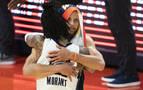 Morant deja a Curry y los Golden sin playoffs