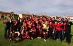 El Avance regresa a Tercera División por la puerta grande