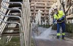 FCC-Rubio asumirá en junio la limpieza de 17 municipios riberos