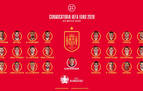 Partidos de España Eurocopa 2021: cuándo juega 'la Roja' en la fase de grupos