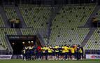 El Villarreal busca coronarse en Europa ante el poderoso United