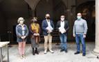 La Ribera acogerá en enero de 2022 el II Congreso de Jóvenes Investigadores