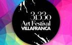 Obras murales de 7 artistas urbanos en el '31330 Art Festival'