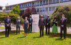 Fundación Repsol y la UN crean una Cátedra de hidrógeno para fomentar la movilidad sostenible