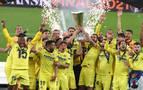 El Villarreal se proclama campeón y alcanza la gloria