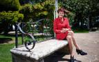 Rosa Baigorri, adiós al Tenis tras 41 años