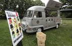 Un 'food truck' recorrerá varias localidades navarras para promocionar el producto local