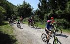 Santuarios naturales a vista de bici