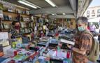 Los libros vuelven a la Plaza del Castillo con nuevos horizontes
