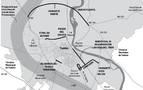 Tudela propone una variante norte en su nueva estrategia territorial
