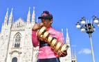 Bernal se adjudica el Giro y Ganna reina en la contrarreloj final