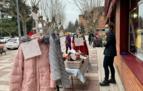 Los comercios de San Juan, Ermitagaña y Mendebaldea sortean 1.200 euros en premios