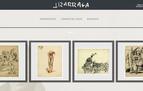 El Instituto Navarro de la Memoria presenta una exposición virtual de Gerardo Lizarraga